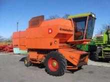 DRONNINGBORG 1200 combine-harve