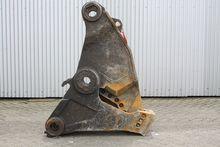Cat Demolition shear S 40 demol