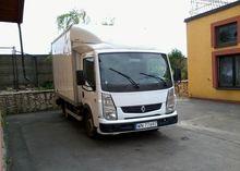 2007 Inny refrigerated truck