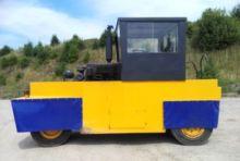 1992 MBU RW140 pneumatic roller