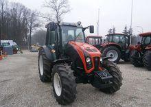 2015 URSUS 10014H wheel tractor
