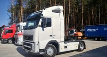 Used 2010 VOLVO FH 5