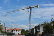 2007 FMGru TLX 1345 tower crane