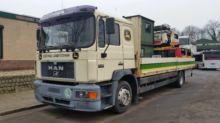 Used 1995 MAN 18.224