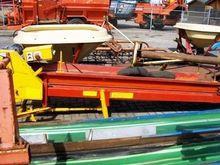 TRANSPORTBANDEN conveyor