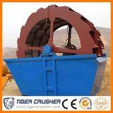 2016 TIGERCRUSHER Wheel sand wa