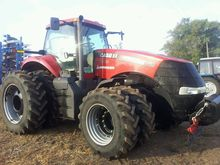 Used 2011 CASE IH MX