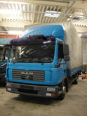 Used 2008 MAN TGL, d