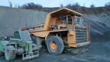 Used 1999 EUCLID R40
