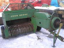 Used JOHN DEERE 219