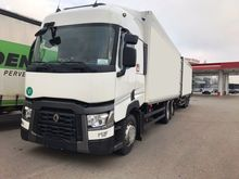 2015 RENAULT T430R isothermal t