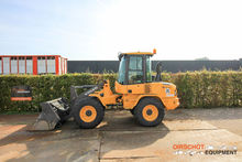 2014 VOLVO L30G wheel loader