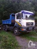Used 1998 MAN 33.343