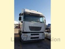 Used 2004 IVECO 440
