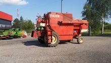 1972 DEUTZ-FAHR M 1000 harveste
