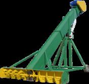 New ZPS-15 grain thr