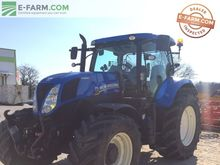 Used HOLLAND t7.185
