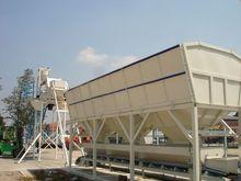 2013 SUMAB T-40 concrete plant