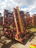 1996 DOUBLET-RECORD cultivator