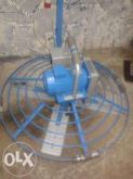 2014 WEBER PG110E-2 power trowe
