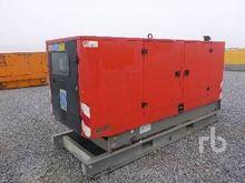 INGERSOLL RAND G160 generator