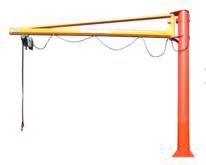 Used mini crane in H