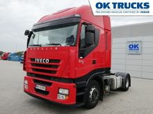 2012 IVECO Stralis AS440S50TP t