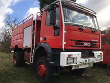 Used 1998 IVECO 190E