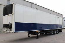 2006 SCHMITZ Cargobull SKO 24 r