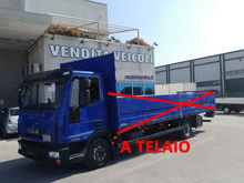 Used 2009 IVECO Euro