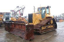 2007 CATERPILLAR D6N LGP bulldo