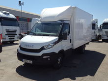 Used 2015 IVECO 35C1