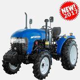 2017 JMT3244HX mini tractor
