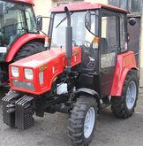 2016 BELARUS 320.4 mini tractor