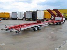 2008 35EBD-TA car transporter s