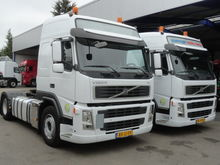Used 2010 VOLVO 2x F