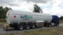 2016 LDS BC-LDS NCG-48 gas tank
