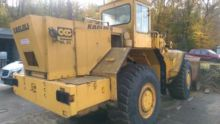 1988 KAELBLE SL 20 wheel loader
