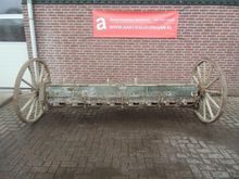 Used N4575, Oude str