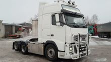 Used 2012 VOLVO FH60