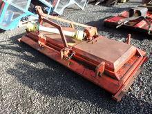 WEIDEBLOTER 2.70 M mower