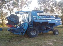 1997 MDW E-525 combine-harveste