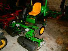 2008 JOHN DEERE 2500 E lawn mow
