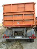 2011 NEFAZ 8560-082-02 grain tr