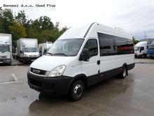 2013 IVECO 50C18CV P passenger