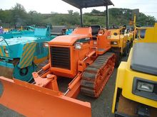 2008 HITACHI DX45M bulldozer