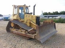 1992 CATERPILLAR Cat bulldozer