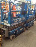 2000 GENIE GS1930 scissor lift