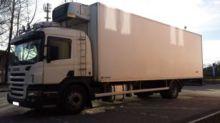 Used 2006 SCANIA P27
