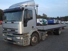 Used 2000 IVECO 190E